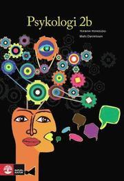 Psykologi 2b: Teknisk psykologi andra upplagan
