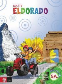 Eldorado, matte 5A Grundbok Skriva (e-bok)