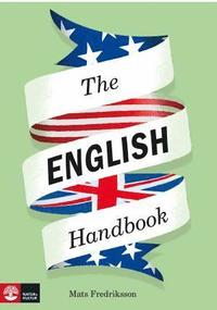 The English Handbook (h�ftad)