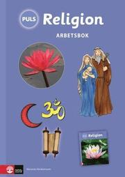 PULS Religion 4-6 Arbetsbok tredje upplagan