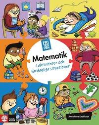 Fritidshem Matematik i aktiviteter och vardagliga situationer