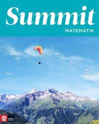 Summit matematik Elevbok (h�ftad)