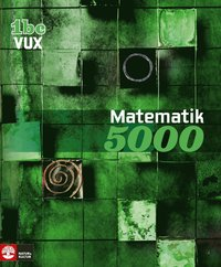 Matematik 5000 Kurs 1bc Vux L�robok (h�ftad)
