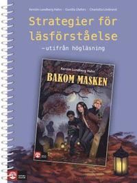 Strategier f�r l�sf�rst�else : - utifr�n h�gl�sning (e-bok)