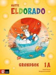 Eldorado matte 1A Grundbok med digital färdighetsträning andra upplagan