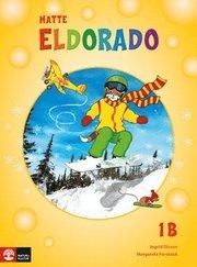 Eldorado matte 1B Grundbok med digital färdighetsträning andra upplagan