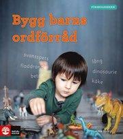 Bygg barns ordförråd