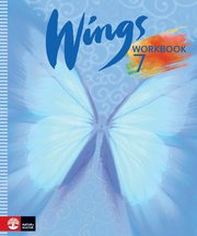 Wings 2015 åk 7 Workbook