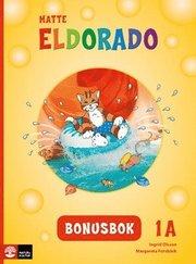 Eldorado matte 1A Bonusbok andra upplaga