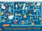 Fritidshem Planeringskalender 2016-2017