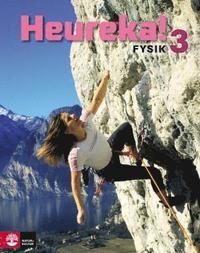 Heureka! Kurs 3 L�robok (inbunden)