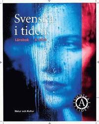 Svenska i tiden Kurs A L�robok A r�d (reviderad) (h�ftad)