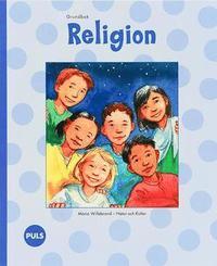 PULS Religion 1-3 Grundbok (h�ftad)