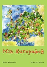 Min Europabok Arbetsbok : Kartövningar