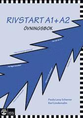 Rivstart : A1+A2 �vningsbok (h�ftad)