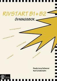 Rivstart B1+B2 �vningsbok (h�ftad)