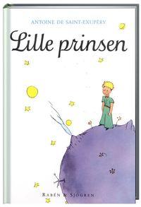 Lille Prinsen (kartonnage)