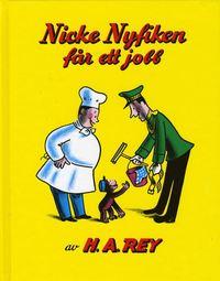 Nicke Nyfiken f�r ett jobb (kartonnage)