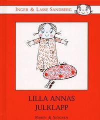 Lilla Annas julklapp: (kartonnage)