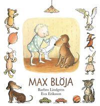 Max bl�ja: (kartonnage)