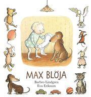 Max blöja