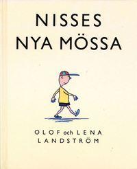 Nisses nya m�ssa (kartonnage)