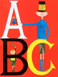 ABC (kartonnage)