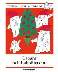 Labans och Labolinas jul (kartonnage)