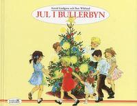 Jul i Bullerbyn (kartonnage)
