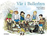V�r i Bullerbyn (kartonnage)