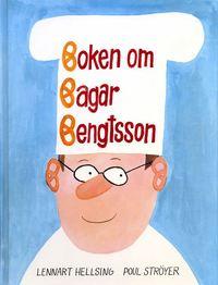 Boken om bagar Bengtsson (kartonnage)