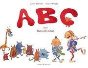 ABC med Rut och Knut