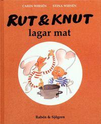 Rut & Knut Lagar Mat (kartonnage)