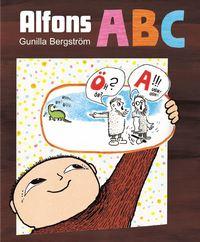Alfons Abc (kartonnage)