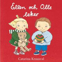 Ellen och Olle leker (kartonnage)