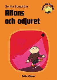 Alfons Och Odjuret (inbunden)