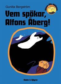 Vem Sp�kar Alfons �berg? (kartonnage)