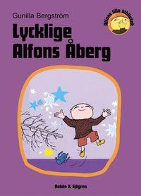 Lycklige Alfons �berg (kartonnage)