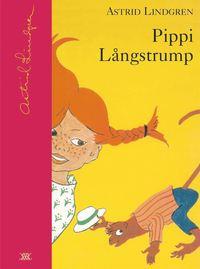 Pippi L�ngstrump (inbunden)