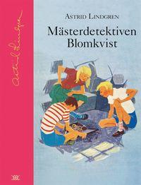 M�sterdetektiven Blomkvist (inbunden)