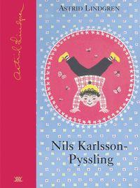 Nils Karlsson-Pyssling (kartonnage)