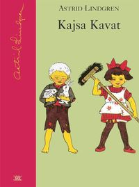 Kajsa Kavat (kartonnage)