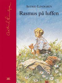 Rasmus på luffen (kartonnage)