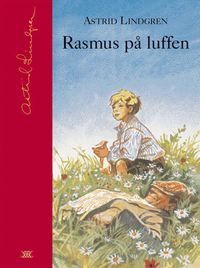 Rasmus p� luffen (pocket)