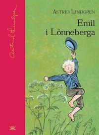 Emil i L�nneberga (inbunden)