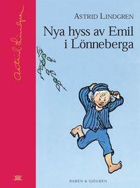 Nya hyss av Emil i L�nneberga (inbunden)