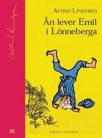 �n lever Emil i L�nneberga (inbunden)