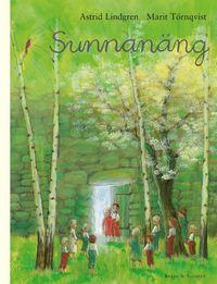 Sunnan�ng (kartonnage)