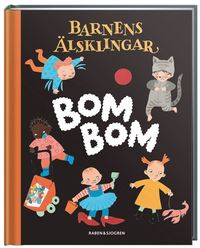 Bom Bom : sm�barnens bok (kartonnage)