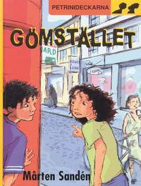 G�mst�llet (kartonnage)